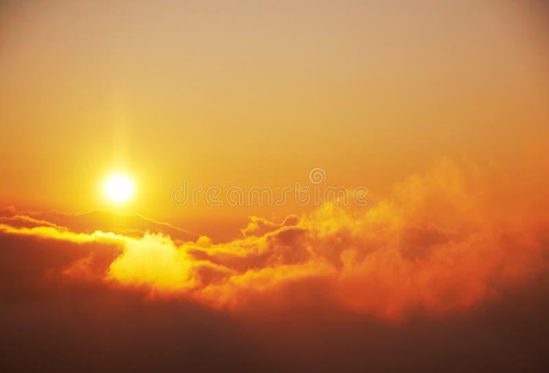 Download Sunset stock photo. Image of lake, fantastic, summertime - 2206434