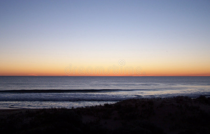 Download Sunset 23 stock image. Image of surf, beach, summer, ocean - 190103
