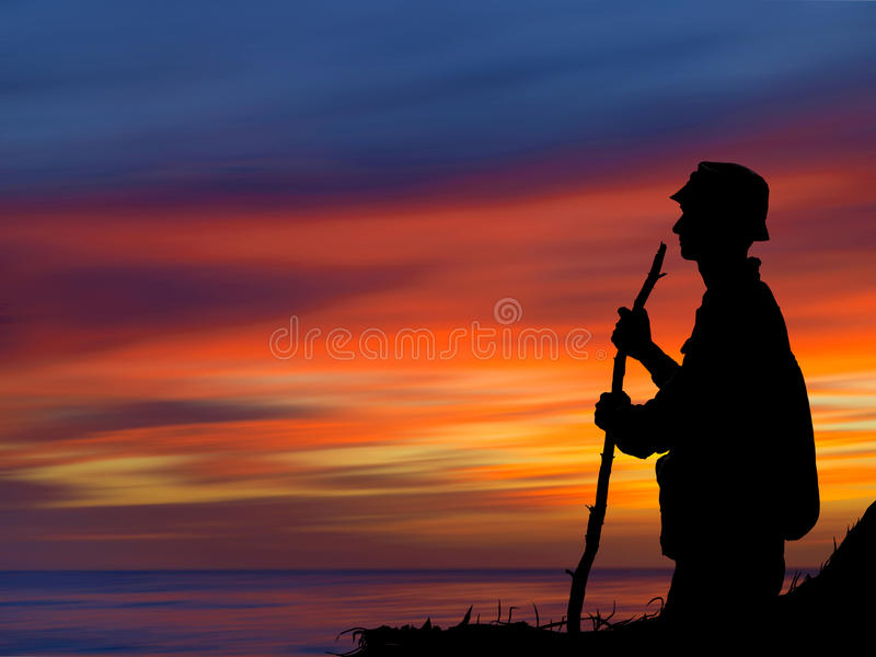 Download Sunset Royalty Free Stock Images - Image: 23486079