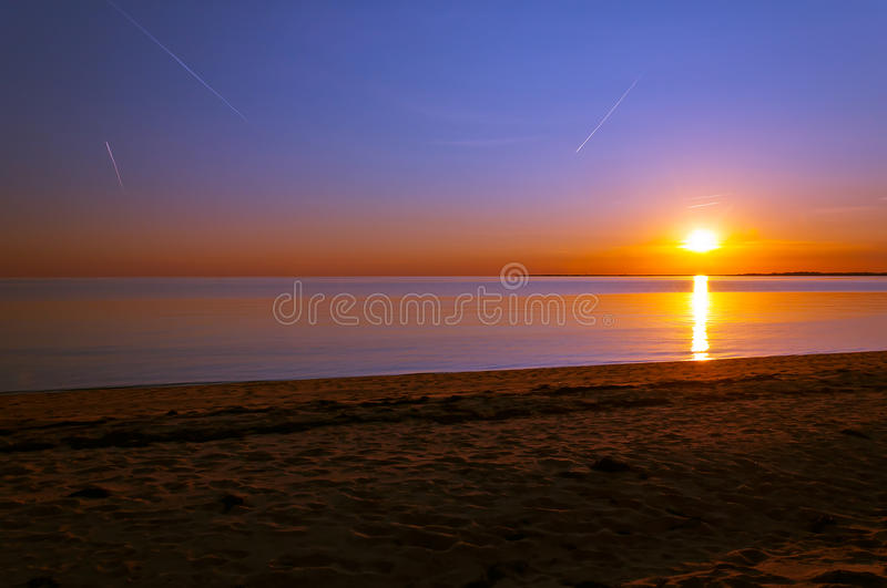 Download Sunset stock image. Image of background, golden, backdrop - 23779071