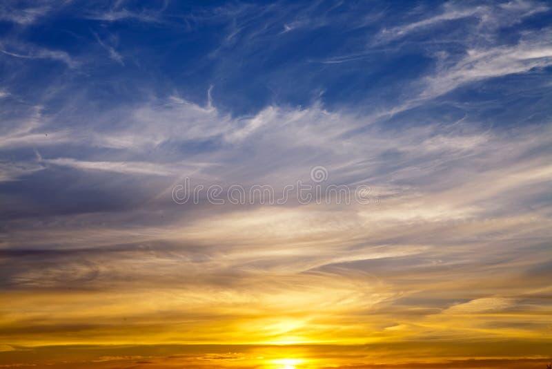 Download Sunset Stock Photo - Image: 26033630