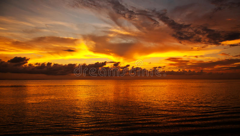 Download Sunset stock photo. Image of outdoor, glowing, black - 26656254