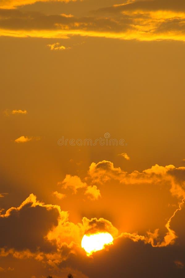 Download Sunset stock photo. Image of life, angel, born, blue, birth - 2735558