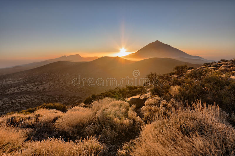 Download Sunset Stock Photography - Image: 28058712
