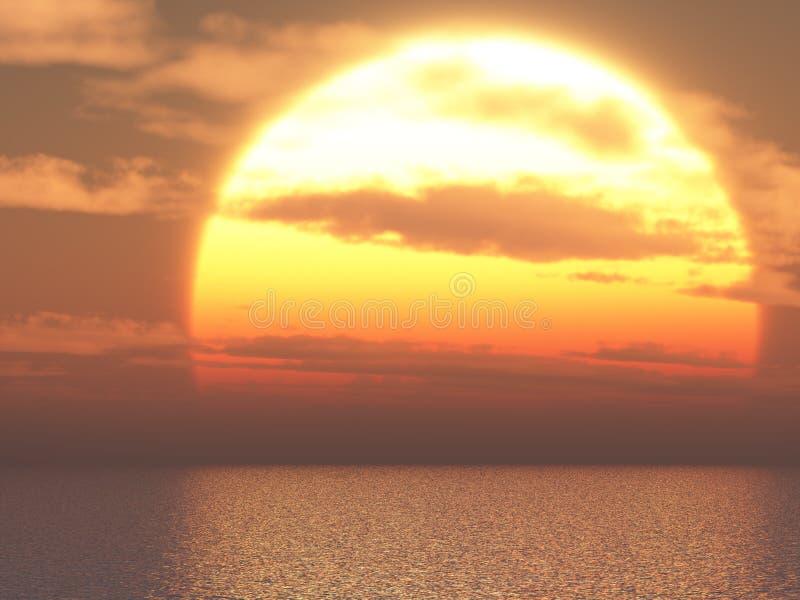 Download Sunset Stock Photos - Image: 3964403