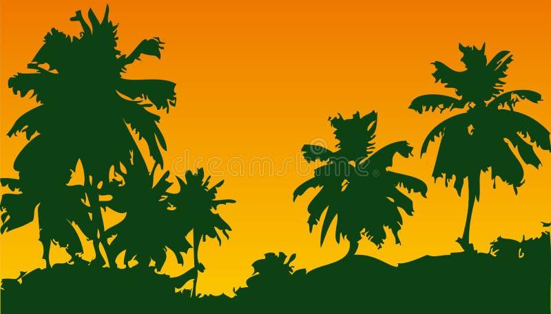 Download Sunset Royalty Free Stock Image - Image: 517716