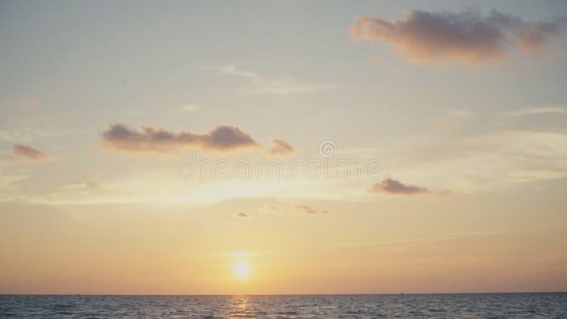 Sunset5 foto de archivo libre de regalías