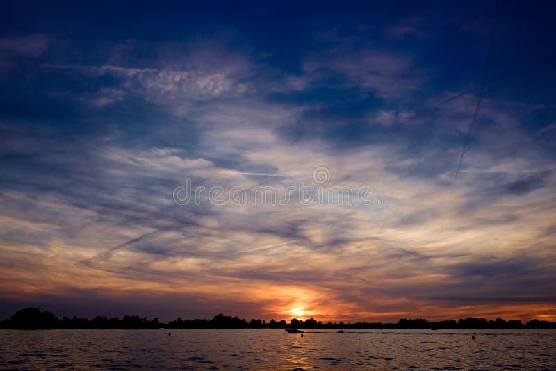 Sunset Free Public Domain Cc0 Image