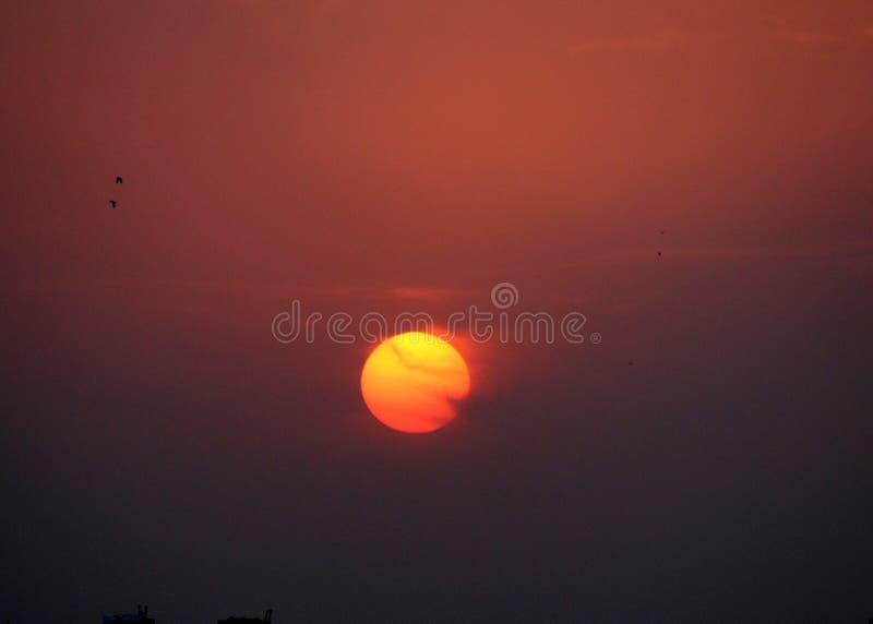 Sunset! stock photos