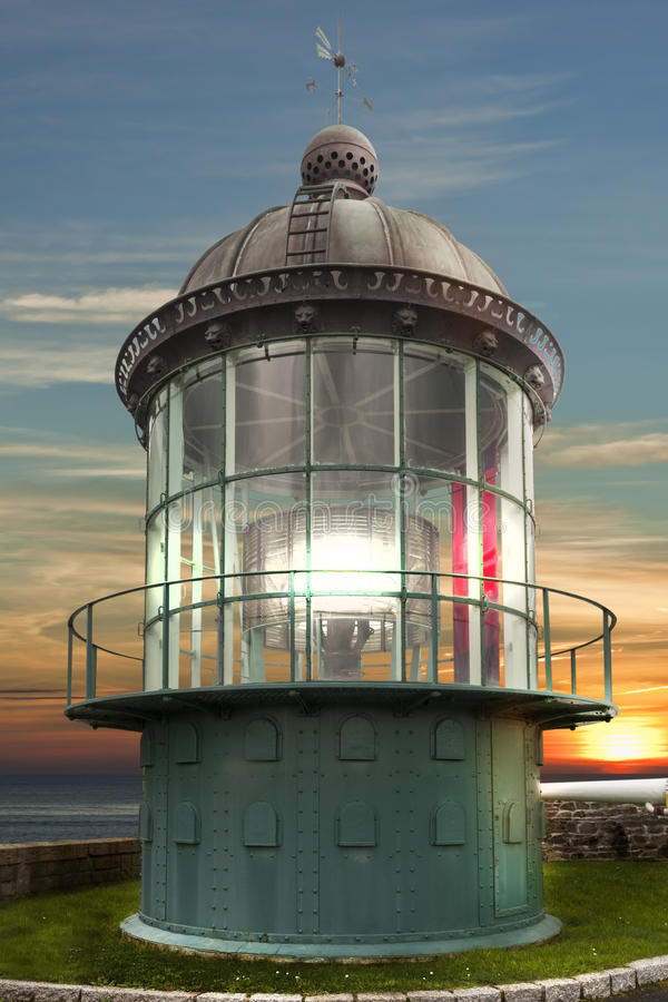 Download Sunset Coastline Royalty Free Stock Photography - Image: 30355947