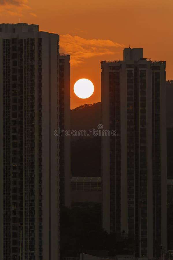 Download Sunset Stock Photo - Image: 39299411