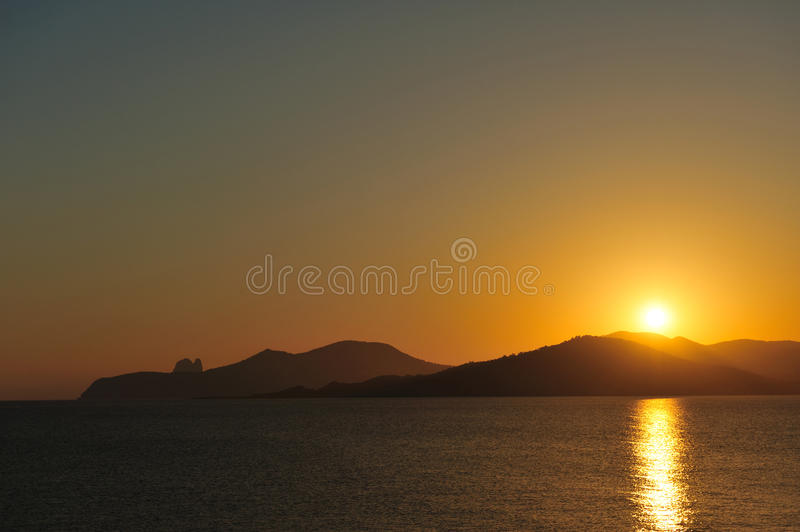 Download Sunset In Ibiza Royalty Free Stock Photo - Image: 14481405