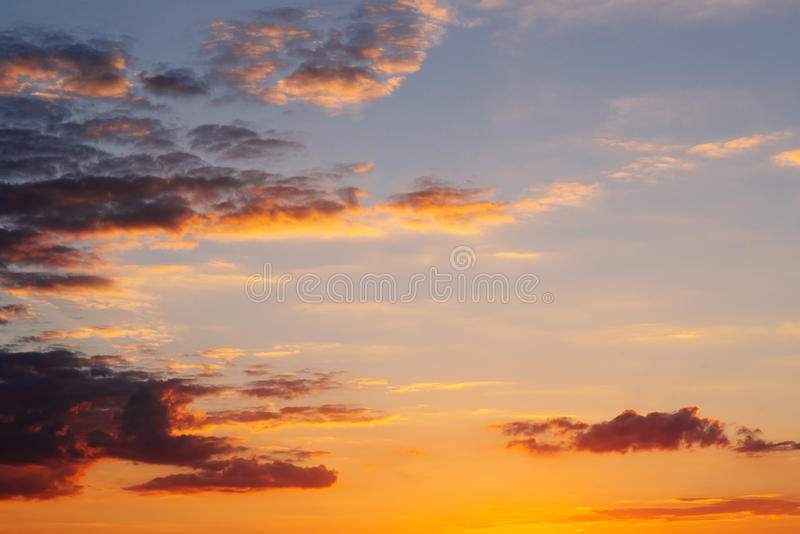 Sunset on the lake. Summer evening. Scenic landscape. Sunset on the lake stock images