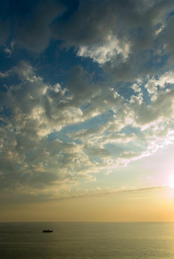 Download Sunset Oceanu Zdjęcia Royalty Free - Obraz: 235418