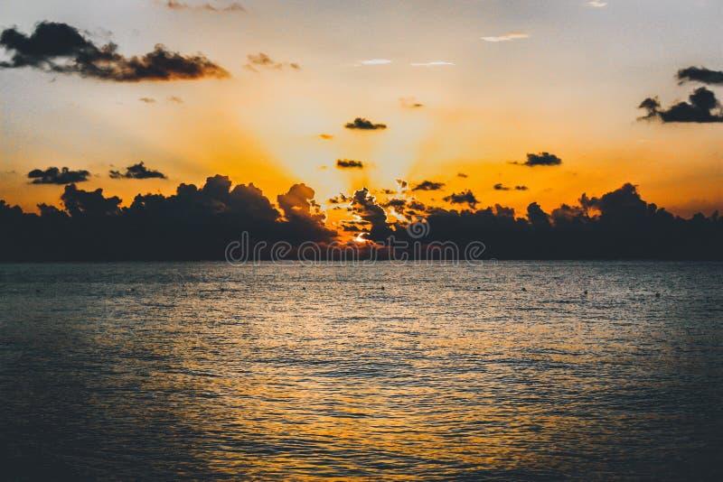 Sunset Photo Free Public Domain Cc0 Image