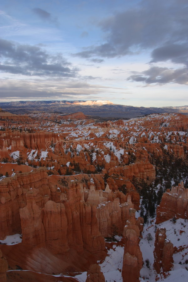 Download Sunset Point View stock image. Image of sunset, canyon - 848503