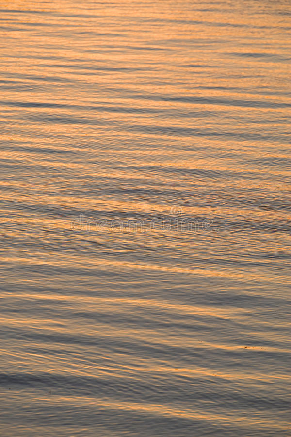 Download Sunset reflection on sea stock image. Image of background - 17668033