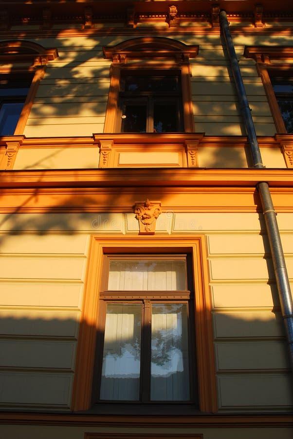 Download Sunset Window Stock Image - Image: 28371471