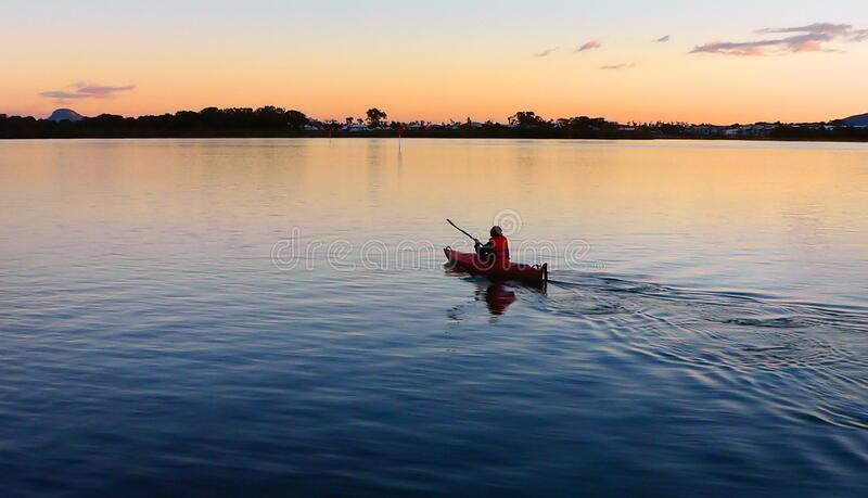 Into the sunset. royalty free stock photo