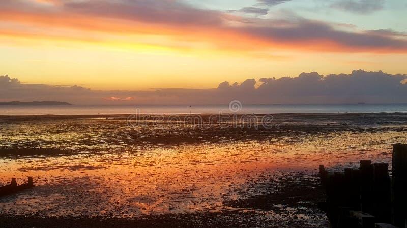 Sunset sunset sunset royalty free stock images
