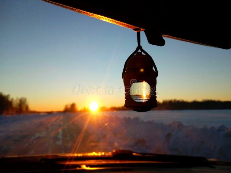 sunsets στοκ φωτογραφίες