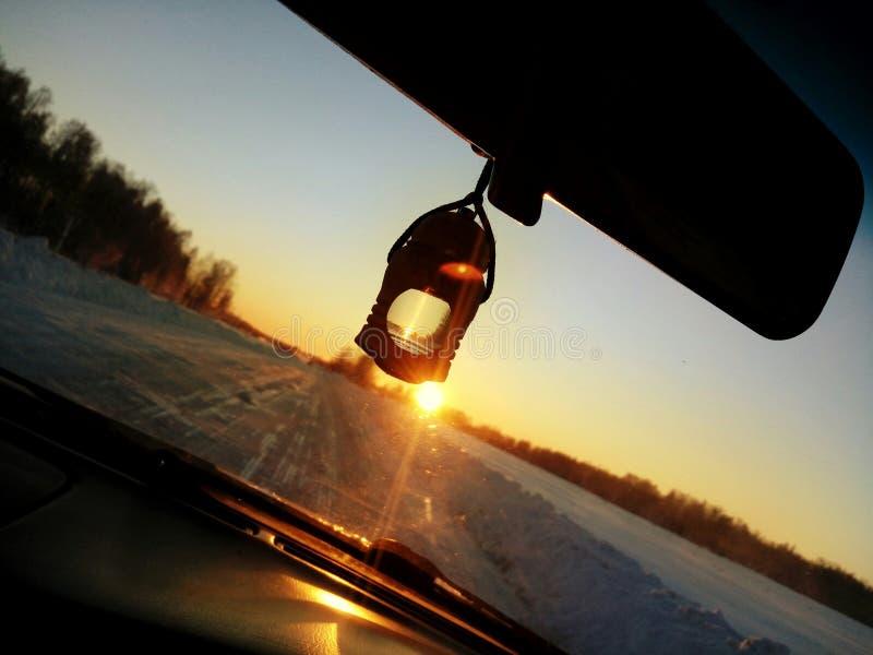 sunsets στοκ εικόνα με δικαίωμα ελεύθερης χρήσης