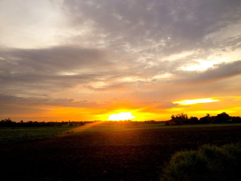 sunsets στοκ φωτογραφίες με δικαίωμα ελεύθερης χρήσης