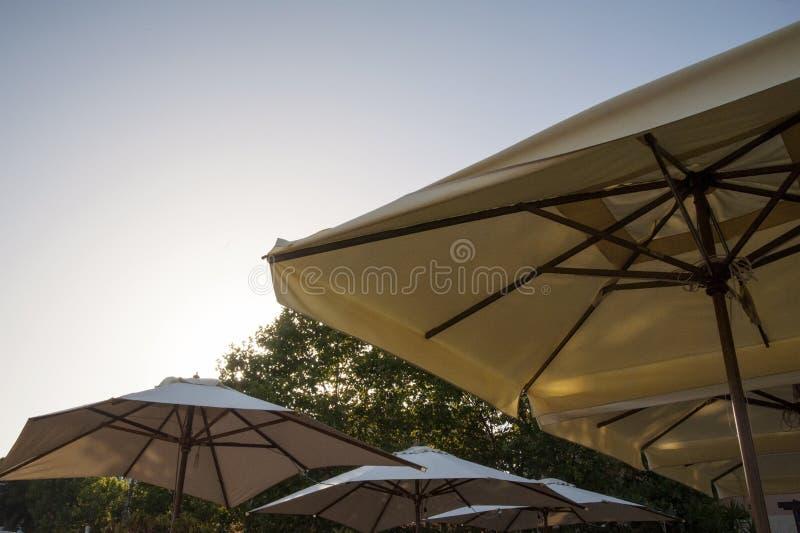 sunshades zdjęcia stock