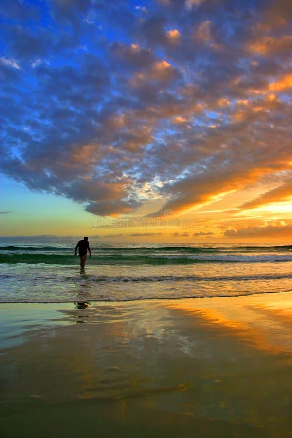 Download Sunshine Coast, Australia Stock Photography - Image: 3786282