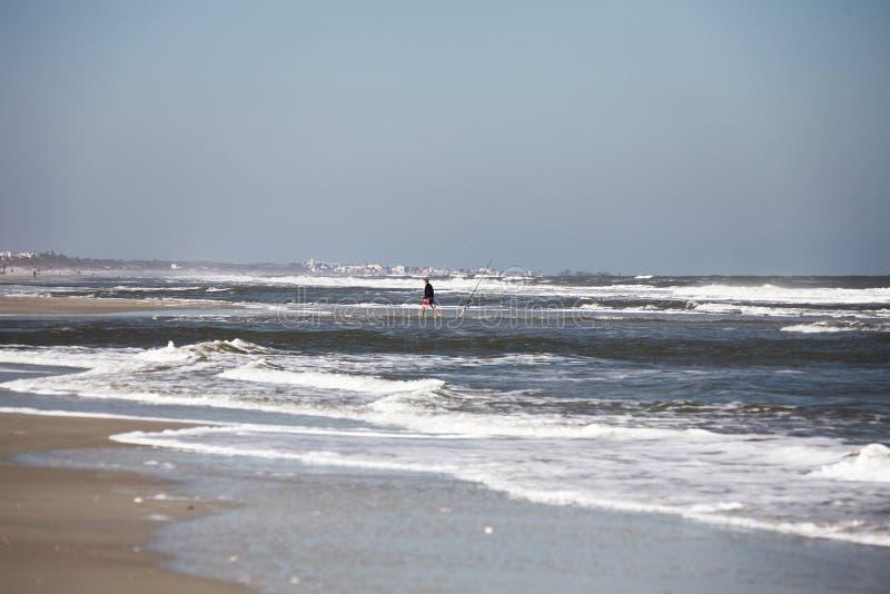 Sunshine Florida beach royalty free stock image