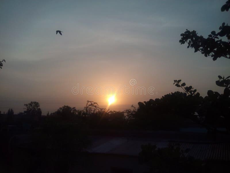 sunup images libres de droits