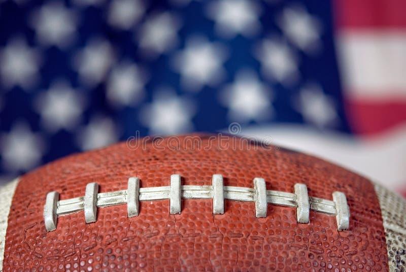 Super Bowl-Kugel stockfotografie
