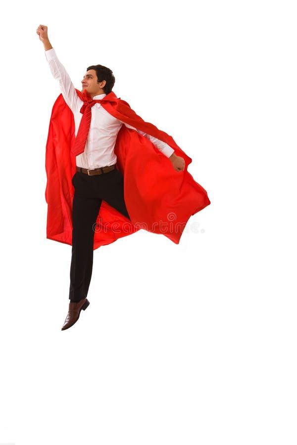 Download Super businessman stock image. Image of businessman, power - 6608319