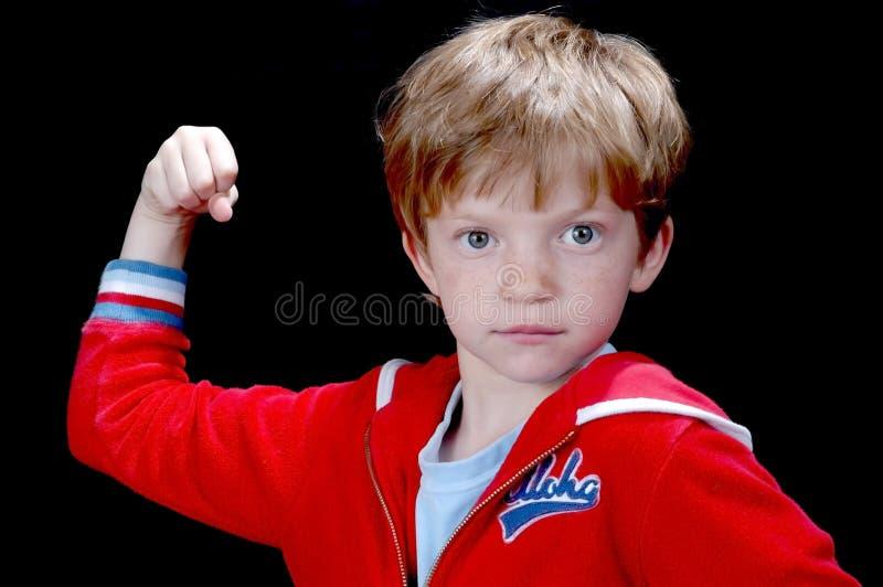 super dzieciak zdjęcia royalty free