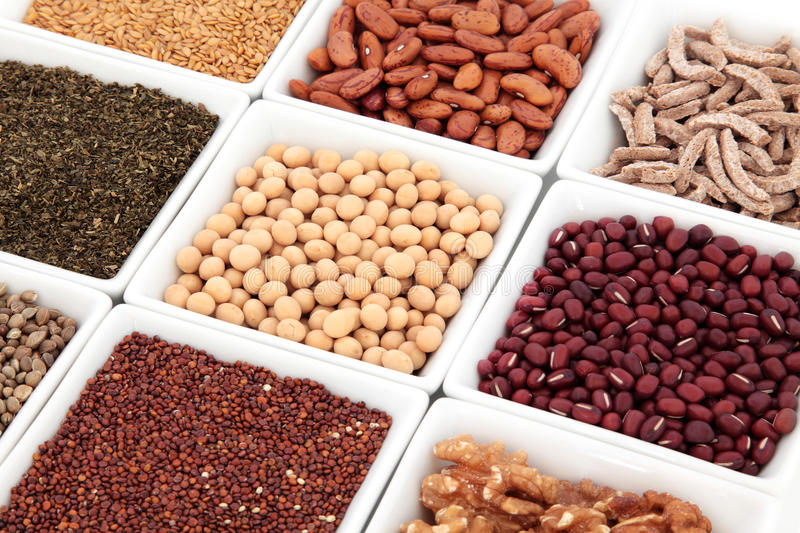 Super Food stock images