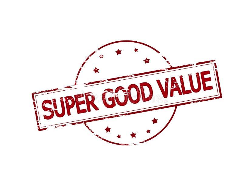 Super goede waarde royalty-vrije illustratie