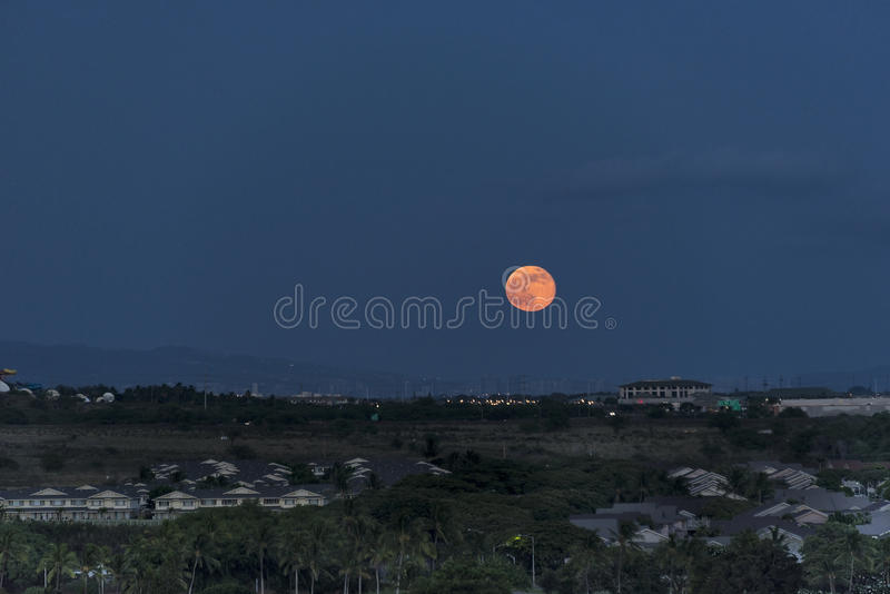 blood moon 2019 honolulu - photo #22