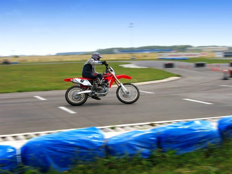 super moto zdjęcia stock