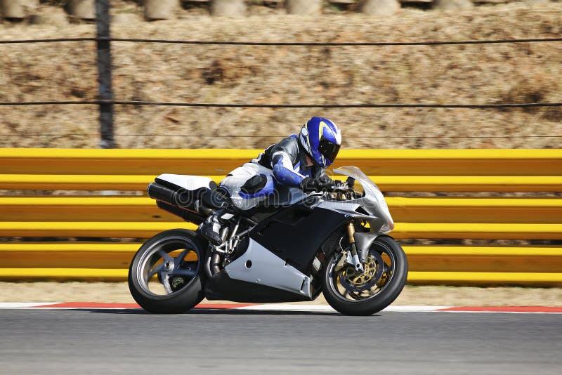 Superbike #63 stock afbeeldingen