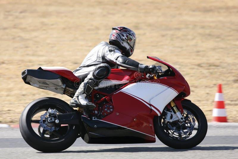 Superbike #73 stock foto