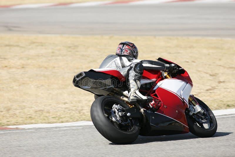Superbike #85 stock fotografie