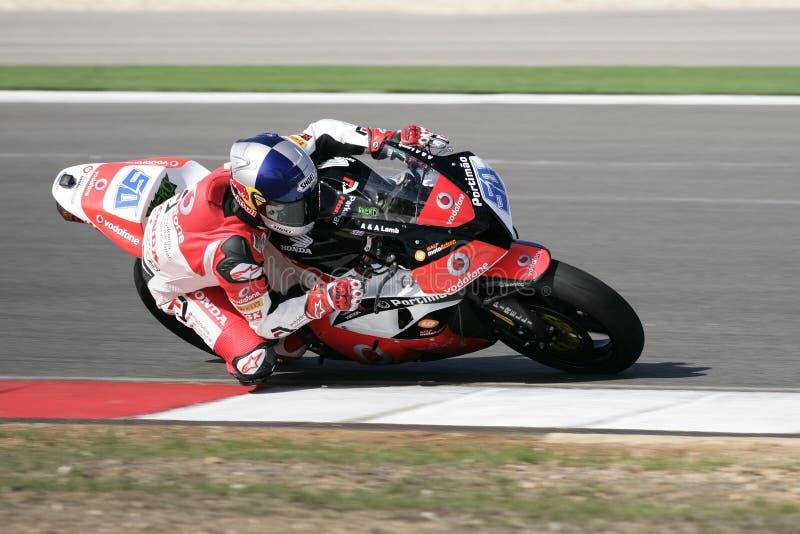 Superbikes 2009 Image éditorial