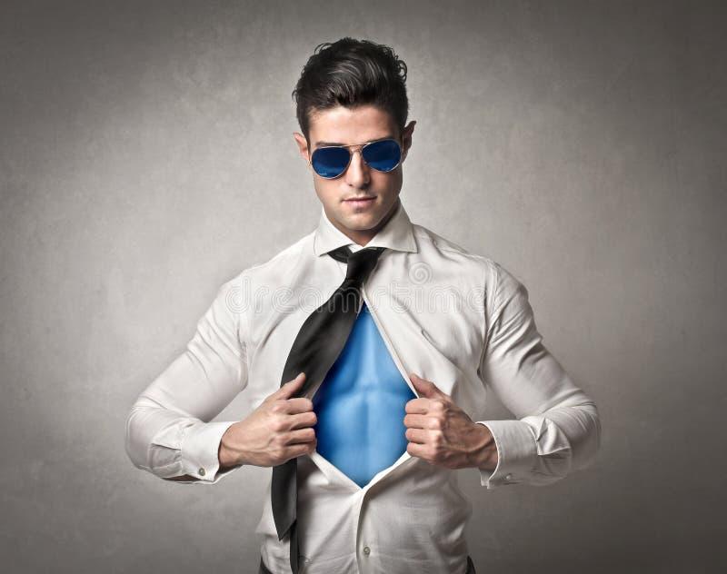 Superbody стоковые фото