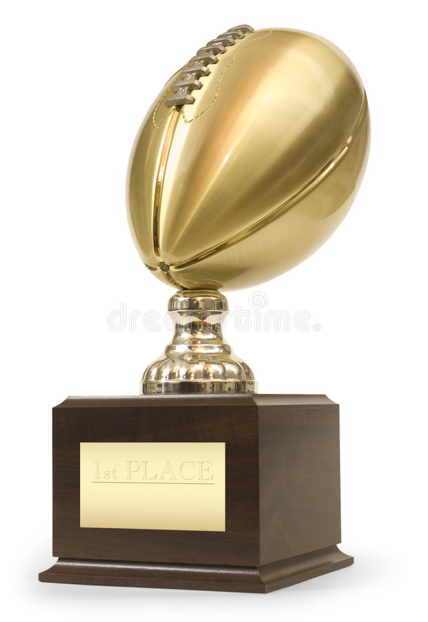 superbowl trofeum