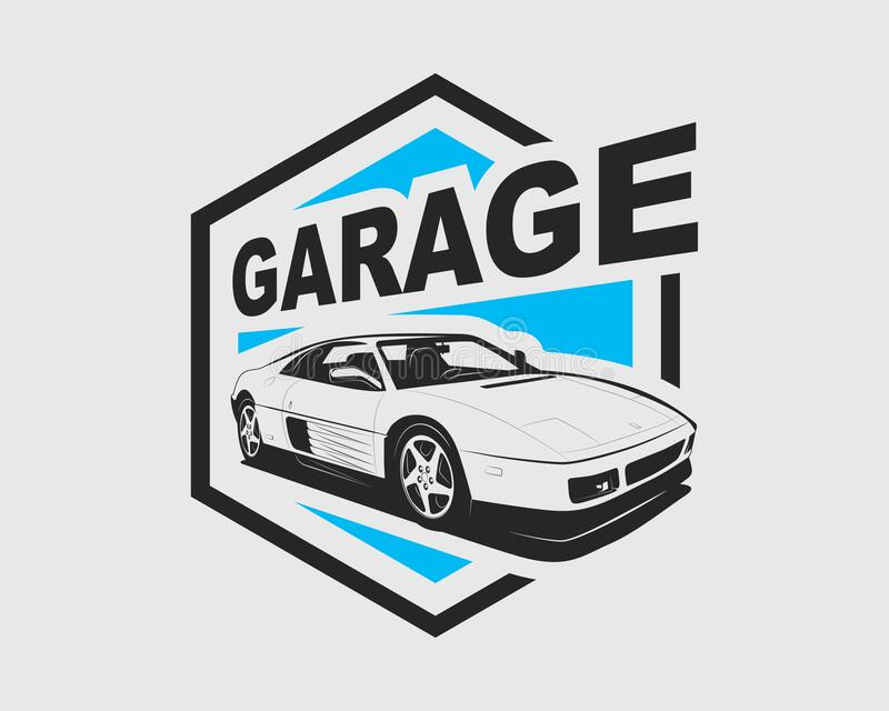 Auto Garage Logo Stock Illustrations 13 685 Auto Garage Logo Stock Illustrations Vectors Clipart Dreamstime