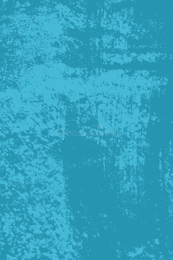 Superfície azul fotos de stock royalty free