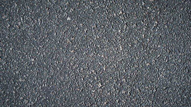 Superfície da estrada asfaltada foto de stock royalty free
