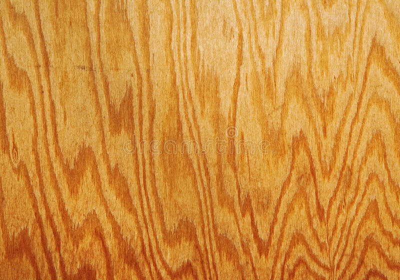 Superfície da madeira compensada fotografia de stock