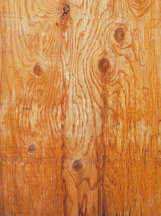 Superfície da madeira compensada imagens de stock