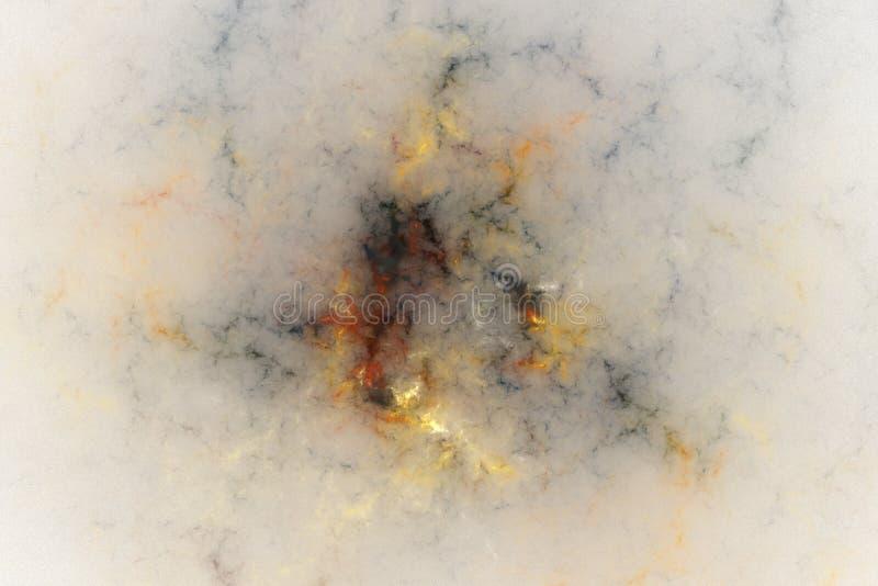 Superfície de mármore impetuosa imagens de stock royalty free